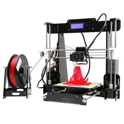 Imprimante 3D «Anet A8»
